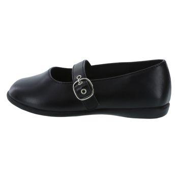 Zapatos Ally Buckle Mary Jane para niñas pequeñas