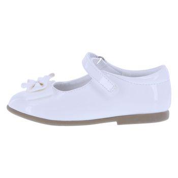 Zapatos Elena Mary Jane para niñas pequeñas