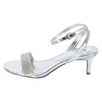 Sandalias Honey Low Heel para mujer