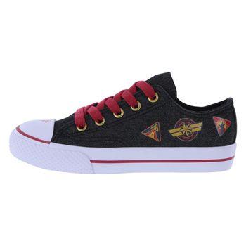 Zapatos Capitan Legacee para niños