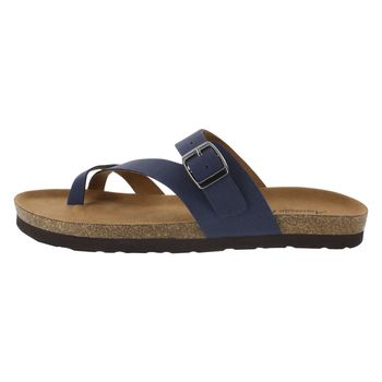 Sandalias Opal Footbed para mujer