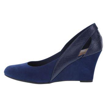 Zapatos Gwen Chop Wedge para mujer