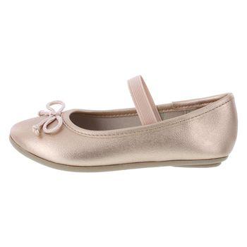 Zapatos planos Fae para niñas pequeñas
