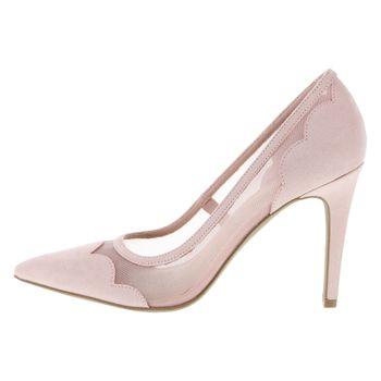 Zapatos Harlan Scallop para mujer
