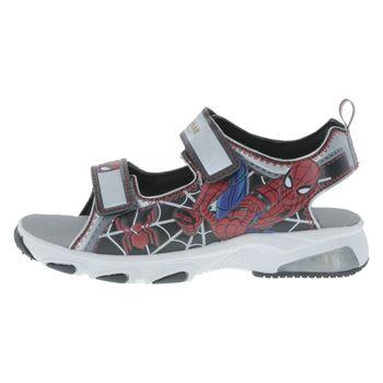 Sandalias Spiderman para niños