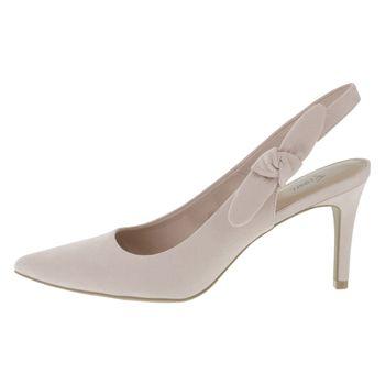 Zapatos Liana bow Sling para mujer