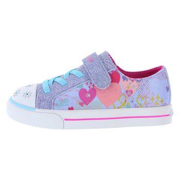 Zapatos Heart Craze para niñas pequeñas
