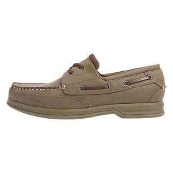 Zapatos Schooner para hombres