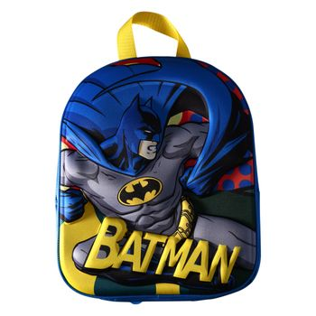 Mochila Batman para niños