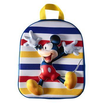 Mochila Mickey para niños