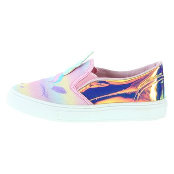 Zapatos de Unicornio para niñas