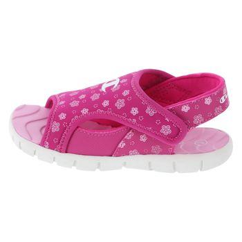 Sandalias Splash para niñas pequeñas