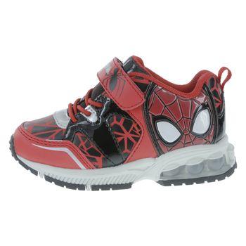 Tenis Spiderman para niños pequeños