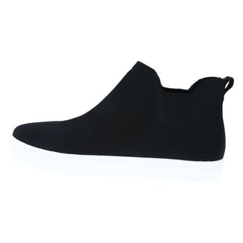 Zapatos casuales Dana knit chelsea para mujer
