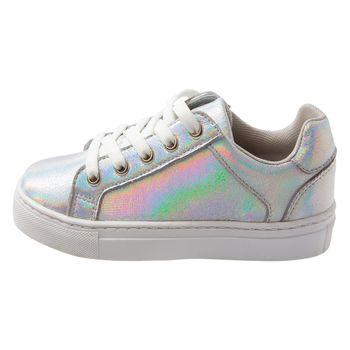 Zapatos Fiona court para niñas