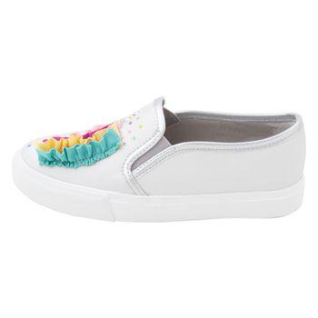Zapatos Unicornio raffle para niñas