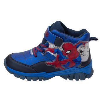 Botas Spiderman para niños