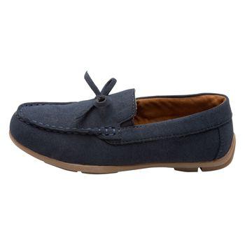 Zapatos mocasines Benny para niños