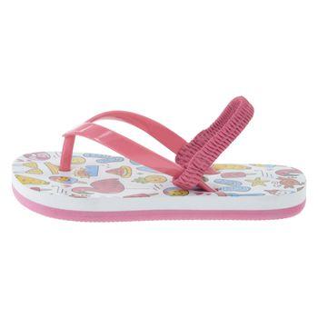Sandalias Eva para niñas pequeñas
